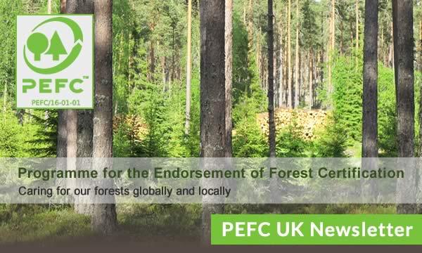 PEFC UK Newsletter
